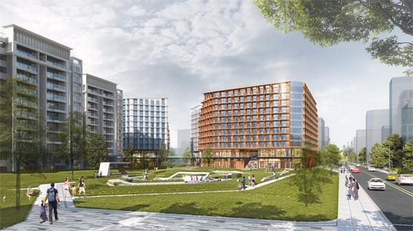 成都TOD启动实施保障性租赁住房 打造新市民新青年之家